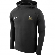 Nike TUFC Coaches Fitted Hoody (Polyester)