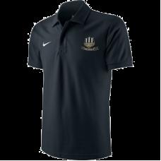 Nike TUFC Coaches Presentation Polo Shirt