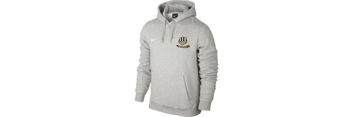 Supporters Hoodie