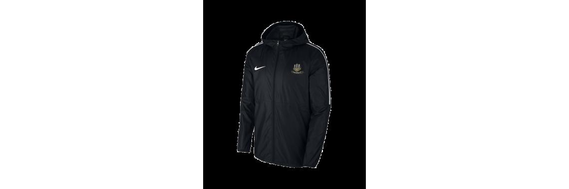 Nike TUFC Player Park 18 Rain Jacket (Thin)