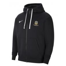 Nike TUFC Coaches Full-Zip-Hoodie