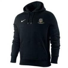 Nike TUFC Coaches Comfort Hoody (Cotton)