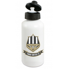 TUFC Water Bottle