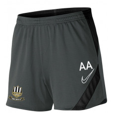 Nike TUFC Coaches Short (Womens Academy Pro - no zips)