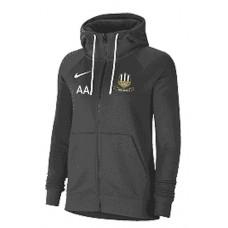 Nike TUFC Coaches Full-Zip-Hoodie (Womens)