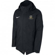 Nike TUFC Supporter Rain Jacket (Option 1 - Academy18)