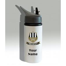 TUFC Water Bottle