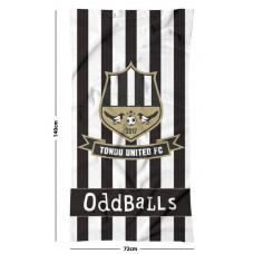 OddBalls Large Towel