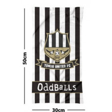 OddBalls Small Gym/Sports Towel