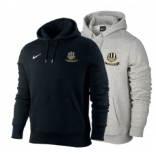 Nike TUFC Supporter Comfort Hoody (Cotton)